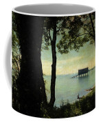 Bembridge Lifeboat Station  Coffee Mug