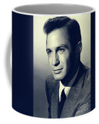 Ben Gazarra, Vintage Actor Coffee Mug