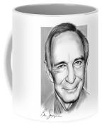 Ben Gazzara Coffee Mug