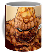Ben Grimm  Coffee Mug