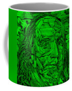 Ben In Wood Green Coffee Mug