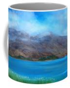 Ben More On Mull Coffee Mug