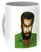 Ben Okri Coffee Mug