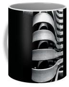 Bench #1 Coffee Mug