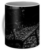 Bench Coffee Mug