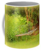 Benched Coffee Mug