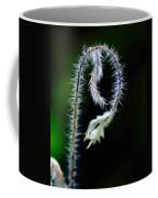 Bending Coffee Mug