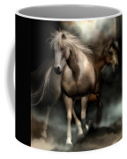 Beneath A Summer Moon Coffee Mug