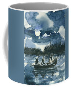 Beneath The Stars Coffee Mug