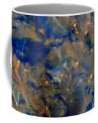 Beneath The Surface Coffee Mug
