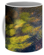 Beneath The Water Coffee Mug