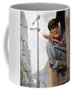 Beneker: The Engineer, 1913 Coffee Mug by Granger