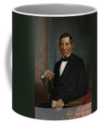 Benito Juarez (1806-1872) Coffee Mug by Granger