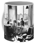 Benjamin Britten Coffee Mug