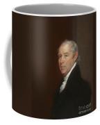 Benjamin Tappan Coffee Mug