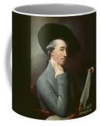 Benjamin West Coffee Mug