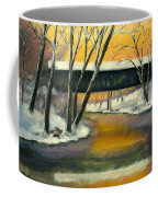Bennett Coffee Mug