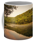 Bennett Springs Reflections Coffee Mug