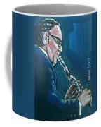 Benny Goodman Coffee Mug