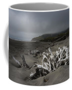 Benson Beach Coffee Mug