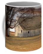 Bent But Unbroken Coffee Mug