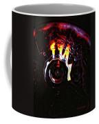 Bent Light Coffee Mug