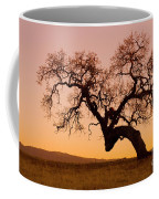 Bent Oak Coffee Mug