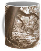Bent Tree Coffee Mug