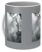 Bent With Gentleness And Time Coffee Mug