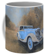 Bentley By Kellner Coffee Mug