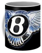 Bentley Coffee Mug