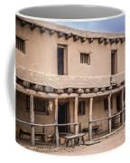 Bent's Old Fort Coffee Mug