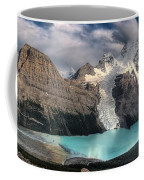 Berg Lake, Mount Robson Provincial Park Coffee Mug