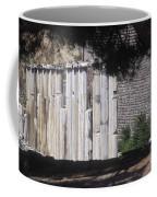 Bergama Asklepion Colonnade  Coffee Mug
