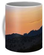 Bergama Sunset Coffee Mug