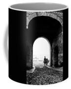 Bergamo Alta Coffee Mug