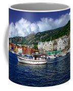Bergen - Norway Coffee Mug