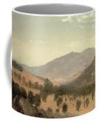 Bergen Park Coffee Mug