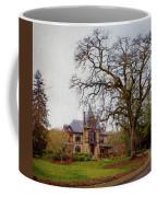 Beringer Winery Napa Coffee Mug