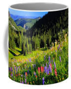 Berkeley Park Coffee Mug