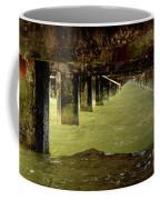 Berkley Pier California Coffee Mug