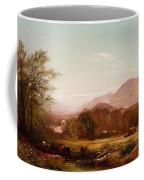 Berkshire Landscape Coffee Mug