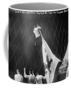 Berlin: Balloon Race, 1908 Coffee Mug