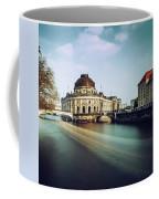 Berlin Bode Museum Coffee Mug