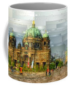 Berlin Cathedral Coffee Mug