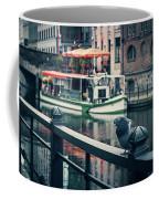 Berlin - Maerkisches Ufer Coffee Mug