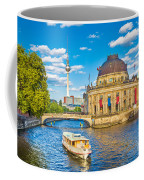 Berlin Museum Island Coffee Mug