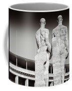 Berlin Olympiastadion - Berlin Olympic Stadium Coffee Mug