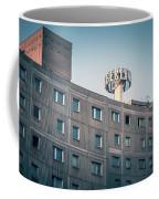 Berlin - Plattenbau Coffee Mug