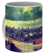 Berlin Roofscape Coffee Mug